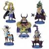 Afbeelding van One Piece: World Collectable Figure - Beasts Pirates 2