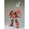 Afbeelding van Gundam: Master Grade - Shin Musha Gundam 1:100 Model Kit