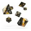 Afbeelding van Oakie Doakie Dice Set RPG Enclave: Amber