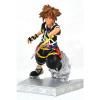 Afbeelding van Kingdom Hearts Gallery statue Sora 18 cm