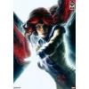 Afbeelding van Marvel: X-Men - Jean Grey Unframed Art Print