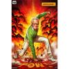 Afbeelding van Marvel: Stan Lee Excelsior Unframed Art Print