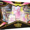 Afbeelding van PKM - Sword & Shield 4.5 Shining Fates Premium Box - EN