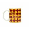 Afbeelding van Harry Potter: Gryffindor Ceramic White Mug