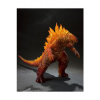 Afbeelding van Godzilla: King of the Monsters 2019 actiefiguur SH MonsterArts Burning Godzilla 16 cm