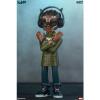 Afbeelding van Marvel: Black Panther Designer Collectible Toy by artist kaNO