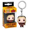 Afbeelding van Pocket Pop! Keychain: The Suicide Squad - Harley Quinn Bodysuit