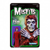 Afbeelding van Misfits figurine ReAction The Fiend Crimson Red 10 cm