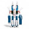 Afbeelding van Robotech: SDF-1 - 3.75 inch ReAction Figure