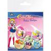 Afbeelding van Sailor Moon Mix Badge Pack