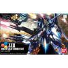 Afbeelding van Gundam: High Grade - ZZ II 1:144 Model Kit
