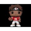 Afbeelding van POP NFL: Chiefs - Patrick Mahomes II (Home Jersey)