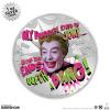 Afbeelding van DC Comics: 2020 The Joker 1 oz Silver Coin