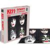 Afbeelding van Kiss Puzzle Dynasty