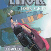 Afbeelding van THOR BY JASON AARON COMPLETE COLLECTION TP VOL 01