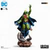 Afbeelding van DC Comics: Martian Manhunter 1:10 Scale Statue by Ivan Reis