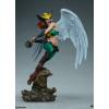 Afbeelding van DC Comics: Hawkgirl Premium 22 inch Statue