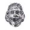 Afbeelding van The Texas Chainsaw Massacre: Leatherface - Sterling Silver Ring Size 9