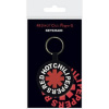 Afbeelding van Red Hot Chilli Peppers Woven Keyring