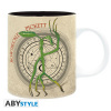 Afbeelding van FANTASTIC BEASTS - Mug - 320 ml - Bowtruckle - subli - with box x2