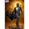 Afbeelding van Star Wars: The Mandalorian Premium 1:4 Scale Statue