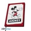 Afbeelding van DISNEY - A5 Notebook Mickey