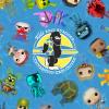 Afbeelding van POP Icons: Rat Fink - Rat Fink (Grey Chrome) (15)
