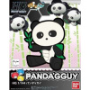 Afbeelding van Gundam Build Fighters Try: High Grade - Panda'Gguy 1:144 Model Kit