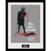 Afbeelding van Monty Python: Black Knight Collector Print