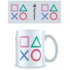 Afbeelding van Playstation: Shapes Mug