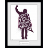 Afbeelding van The Breakfast Club: Don't You Forget About Me Collector Print