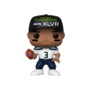 Afbeelding van POP NFL: Seahawks - Russell Wilson (SB Champions XLVIII)