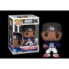 Afbeelding van POP NFL: Giants - Saquon Barkley (Home Jersey)