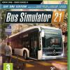 Afbeelding van Bus simulator 21 Xbox One / Series X
