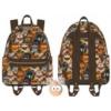 Afbeelding van Loungefly Ewok AOP Mini Backpack (Star Wars)