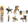 Afbeelding van Horseback Riding: Figure Tube 10-Pack