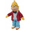 Afbeelding van Simpsons Plush Figure Abe 30 cm