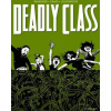 Afbeelding van DEADLY CLASS TP VOL 03 THE SNAKE PIT