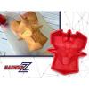 Afbeelding van Mazinger Z: Mazinger Head Silicone Baking Tray