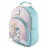 Afbeelding van Loungefly Hercules Baby Herc and Pegasus Mini Backpack