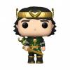 Afbeelding van Pop! Marvel: Loki - Kid Loki