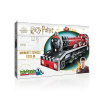Afbeelding van Harry Potter - Hogwarts Express - 155 pieces - puzzle 3D Wrebbit