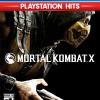 Afbeelding van Mortal Kombat X PS4 - Playstation Hits