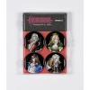 Afbeelding van Castlevania Symphony of the Night Magnet 4-Pack
