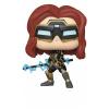 Afbeelding van Pop! Marvel: Avengers Game - Stark Tech Suit Black Widow with Glow