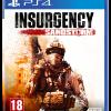 Afbeelding van Insurgency: Sandstorm PS4