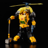 Afbeelding van Autobot: Bumblebee Model Kit
