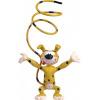 Afbeelding van Marsupilami: Happy Marsupilami 7 cm Miniature