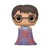 Afbeelding van POP HP: HP- Harry w/Invisibility Cloak