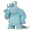 Afbeelding van Disney: Pixar Characters - Monsters Inc. - Fluffy Puffy Petit Sulley